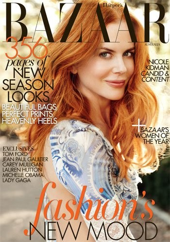 rosie huntington whiteley hair colour. Nicole Kidman with hair color