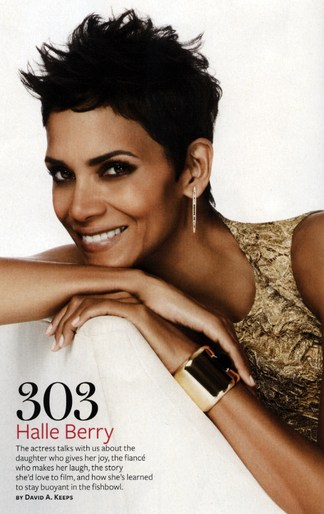 tracey mattingly news halle berry on the cover of instyle. Black Bedroom Furniture Sets. Home Design Ideas