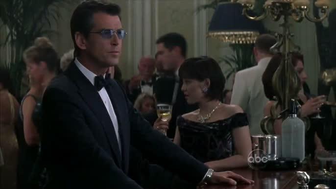 - Seth MacFarlane in Oscars Promo