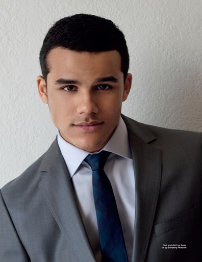 Jacob Artist Jacob Artist in Da Man
