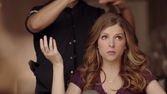 - Anna Kendrick for Newcastle Brown Ale