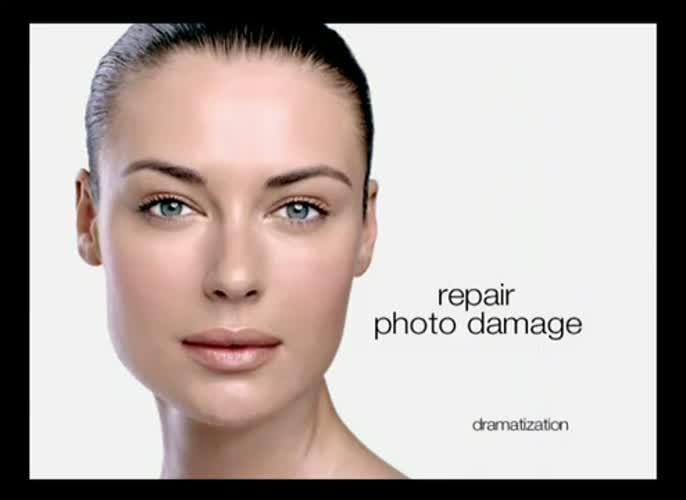 - Clinique  Repairwear: Laser Focus