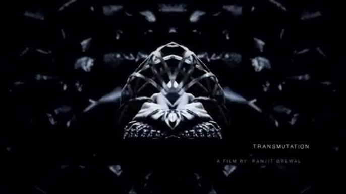 - Transmutation