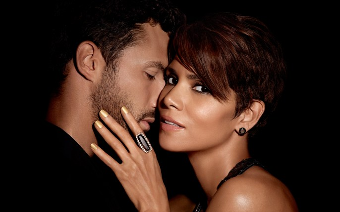 Tracey Mattingly - News - Halle Berry for REVLON