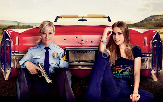 - Hot Pursuit | Request for Reese Witherspoon | Anne Fletcher