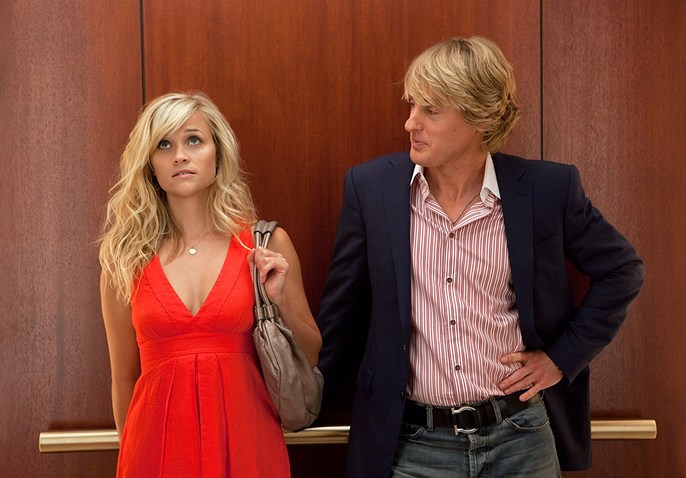 - How Do You Know | Reese Witherspoon | Directed by James L. Brooks