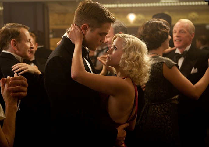 - Water for Elephants | Reese Witherspoon | Directed by Francis Lawrence