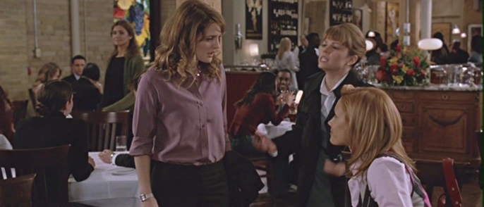 - Fever Pitch | Request for Drew Barrymore | Directed by The Farrelly Brothers