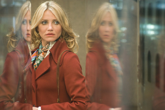 - The Box   Request for Cameron Diaz   Directed by Richard Kelly
