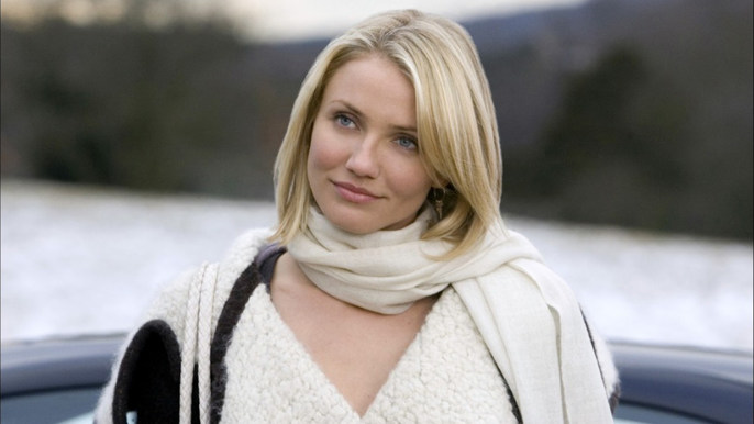 - The Holiday | Request for Cameron Diaz | Directed by Nancy Meyers