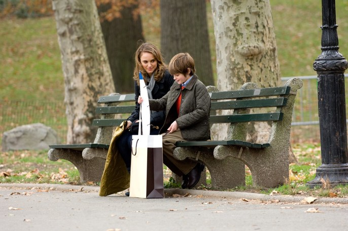 - Love & Other Impossible Pursuits   Natalie Portman   Directed by Don Roos
