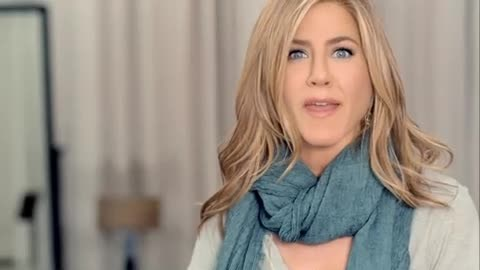 - Jennifer Aniston for Aveeno