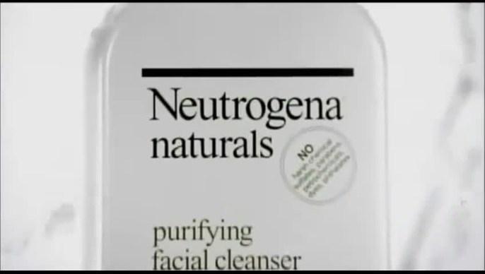 - Kristen Bell for Neutrogena