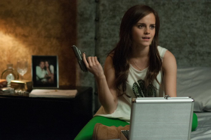 - The Bling Ring | Directed by Sophia Coppola