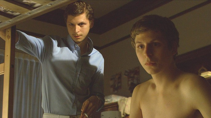 - Youth in Revolt | Request for Michael Cera | Miguel Arteta