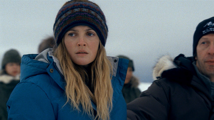 - Big Miracle | Request for Drew Barrymore | Directed by Ken Kwapis