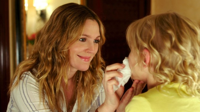 - Blended | Request for Drew Barrymore | Directed by Frank Coraci