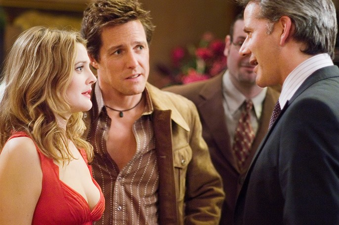- Music and Lyrics | Request for Drew Barrymore | Directed by Marc Lawrence
