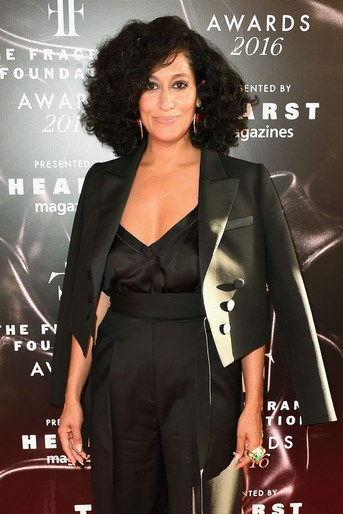 Tracey Mattingly - News - Tracee Ellis Ross attends the 2016