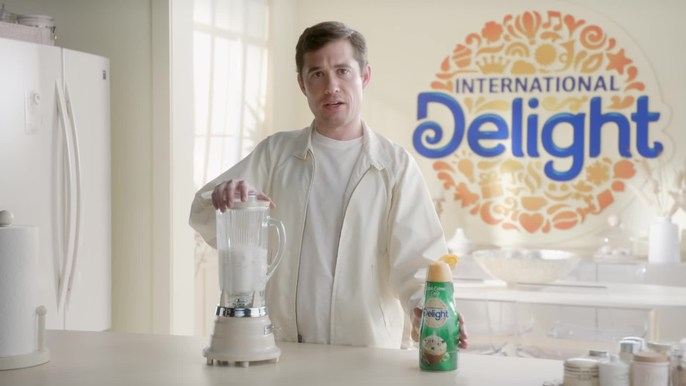 - International Delights | No Coffee No Problem | Directed by Jared Hess