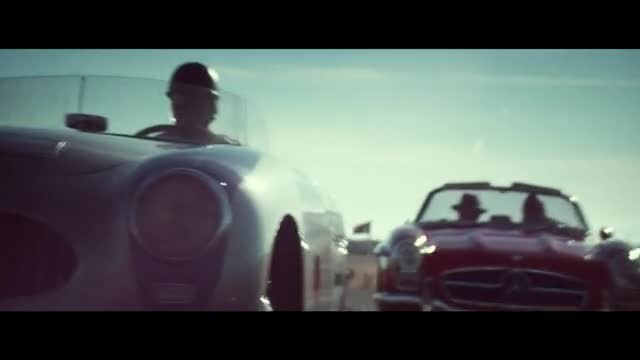 - Mercedes-Benz | Art | Directed by Frédéric Planchon