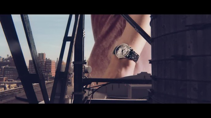- Lotus Watches ft. Megan Fox |