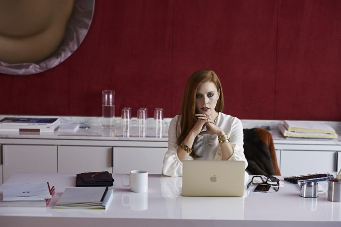 - Nocturnal Animals | Amy Adams | D.Ferullo & E.Offers | Directed by Tom Ford