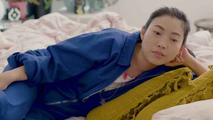 - Vogue x Awkwafina | Directed by Sarah Shaw