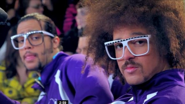 - LMFAO | Yes | Directed by Mickey Finnegan