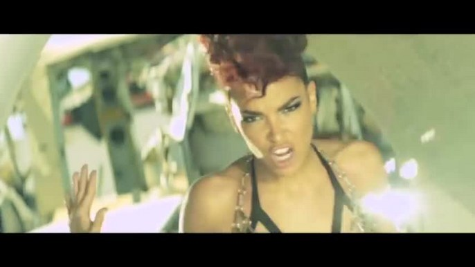 - Afrojack ft. Eva Simons | Take Over Control | Directed by Alex Herron