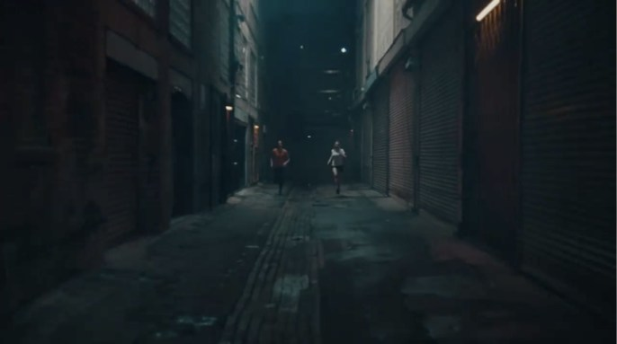 - Adidas | Running | Run to Rise | Directed by Andreas Roth