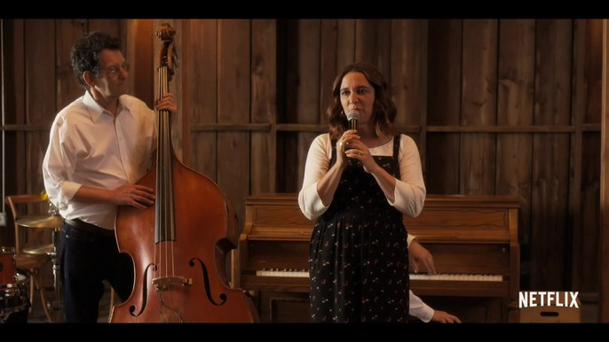 - Wine Country | Request for Maya Rudolph | Directed by Amy Poehler